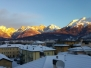 Spade delle Dolomiti